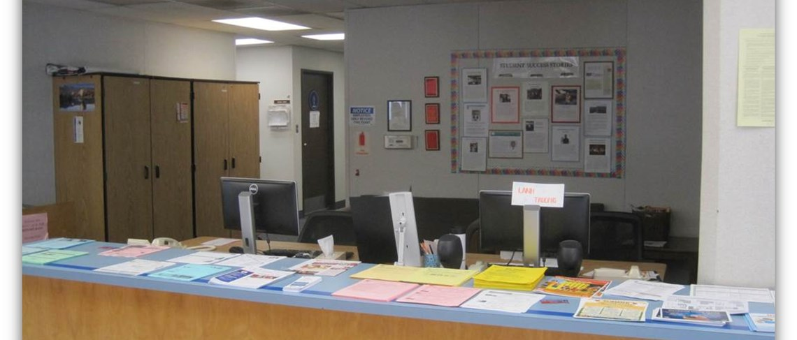 Liaisons resource area